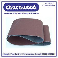 """CHARNWOOD SB08 1220(48"""")x150 (6"""")BANDE ABRASIVE GRAIN 150"""