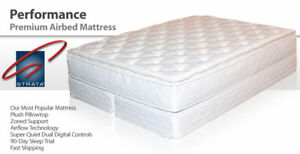Strata Performance Air Bed Mattress
