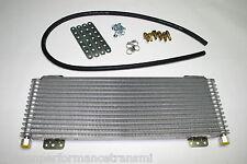Tru-Cool 40,000 GVW Max Transmission Oil Cooler 47391 OC-4739-1 LPD-4739-1