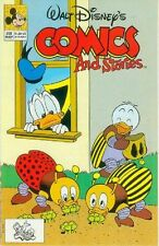 WALT Disney 's Comics & Stories # 559 (Barks) (USA, 1991)
