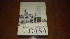 ERRANTE PALAZZI CALÒ ENCICLOPEDIA PRATICA DELLA CASA UTET COMPLETO 2 VOLUMI 1969