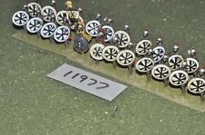 25mm late roman infantry 24 figures (11977)