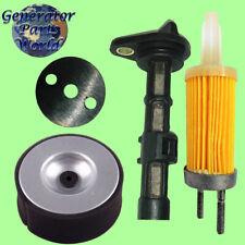 Air Oil & Fuel Filter for UNITED POWER JETMAN DG3600-3 DG3600E-3 DG3600S Diesel