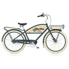 Electra Delivery 3i Chicago Grau Herren Beach Cruiser Fahrrad Balloon 3Gang Rad