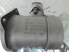 AUDI A4 AIR FLOW METER 2.0, PETROL, ALT CODE, B6-B7, 07/01-07/09 01 02 03 04 05
