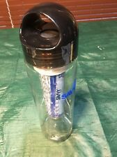 Savvy Infusion Water Bottle - 24 Oz - Create Your Own Naturally Flavored Drink