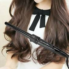 5 in 1 Electric Ceramic Hair Crimper Curler Wand Roller Salon Curling Set