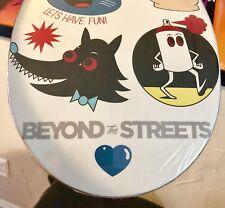 Dabs Myla Beyond The Streets Skateboard Deck