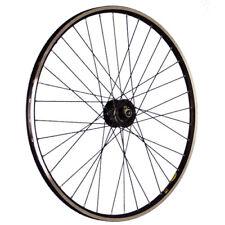 Taylor Wheels 28 Zoll Vorderrad Mavic A319 Shimano Alfine Dynamo Disc schwarz