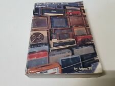 1991 TUBE AMP BOOK by ASPEN PITTMAN