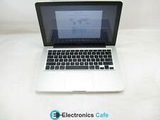 "Apple MacBook Pro A1278 5,5 13.3"" 2.26GHz Core 2 Duo 4GB DDR3 160GB El Capitan"