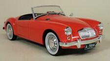 Greenlght 1/18 Scale Elvis Presley 1959 MG MGA 1600 Roadster Diecast model car
