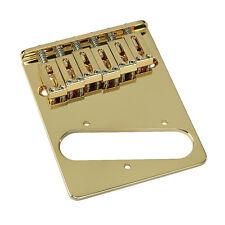Gotoh GTC201 Gold Bridge/tailpiece for Tele