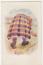 Ruth, Cynicus Comic Postcard B615