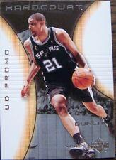 2003 Upper Deck Hardcourt BECKETT UD PROMO - You Pick Player
