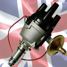 Triumph TR4/A AccuSpark™ Electronic Ignition Distributor replaces Lucas 25d