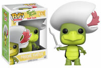 Vaulted Touche Turtle Funko Pop Vinyl - NEW IN Mint BOX
