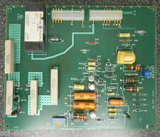 GENERAL ELECTRIC DS3800NFEA TRIM VOLT SUPPLY CONTROL