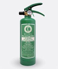 Edsel Fire Extinguisher sticker label decal