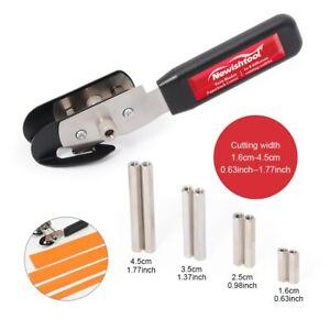 Vinyl Schneider Autofolierung Messer Doppelklingenmesser Antihaft Messer Knife