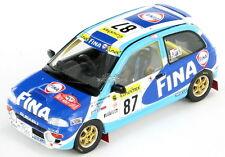 Subaru Vivio RX-R Barth - Perramond Rally Monte Carlo 1999 1:43