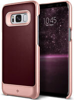 Samsung Galaxy S8 Plus Caseology® [FAIRMONT] Shockproof Luxury Case Cover