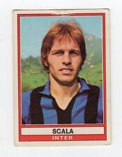 figurina CALCIATORI PANINI 1973-74 N. 158 INTER SCALA