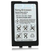 NEW OEM Sony Ericsson 770mAh Li-ion Battery For T606 (BST-25)