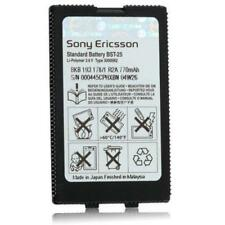 Sony Ericsson 770mAh Li-ion Battery For T606 (BST-25)