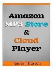 NEW Amazon MP3 Store and Cloud Player: Enjoy Music Wherever You Go!