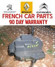 Renault Scenic Door Lock Catch Mechanism Drivers Side Front 2003 To 2008