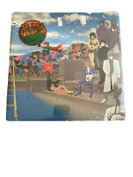 PRINCE AND THE REVOLUTION!! AROUND THE WORLD IN A DAY!! ORG 1985 VINYL SEALED!!