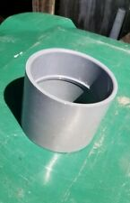 """Spears - 4"""" CPVC Labwaste Coupling"""
