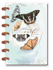 Undated the Happy Planner MINI FAITH Planner 12 Months BUTTERFLIES