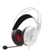 Asus Cerberus Arctic auriculares Gaming blancos