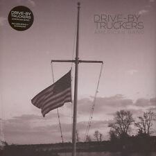 "Drive-By Truckers - American Band (Vinyl LP+7"" - 2016 - UK - Original)"