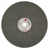 "6"" inch Diamond Flat Lap Disk Grinding Disc Coated Wheel Grit 60-3000 Lapidary"