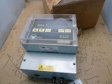 pHOX systems 1701 CL2 series 1700 gas detector 110V (24-Q)