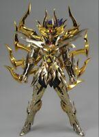 Saint Seiya Myth God Cloth Soul of God/SOG EX Cancer Deathmask+Armor/Armure