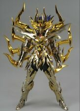 Saint Seiya Myth God Cloth Soul of God/SOG EX Cancer Death Mask+Armor/Armu​re