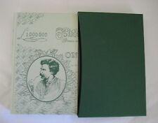 R. Blount Jr. A Treasury of Mark Twain. Folio Society Lond. 2011 M in SLip Case