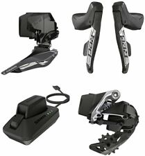 SRAM Red eTap AXS 2x Electronic Groupset: Cable Brake/Shift Levers