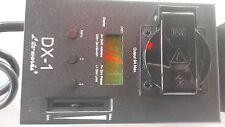 DMX LICHT STEUERUNG 1 Kanal Dimmer LITEWORKS PD-DX1  1300 Watt