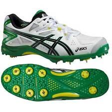 Asics Gel Advance 6 Cricket spikes shoes boots 2017