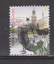 NVPH Netherlands Nederland nr 2440 a used Mooi Nederland Kampen 2006 Pays Bas