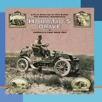 Horatio's Drive: America's First Road Trip - Various Artist (2013, CD NEUF) CD-R