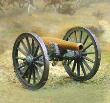 The Collectors Showcase Civil War Cs00445Us Union Napoleon Cannon Mib