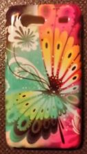 housing cover va for SAMSUNG GALAXY S ADVANCE n7000 glamor butterfly libellula