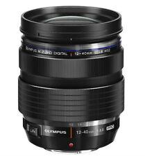 Olympus M.Zuiko 12-40mm f/2.8 PRO  Aspherical AF ED Interchangeable  Lens