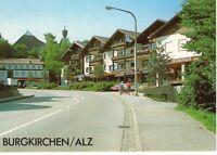 AK Ansichtskarte Burgkirchen / Alz
